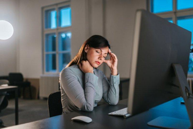 Kelelahan terus menerus jadi gejala COVID-19?