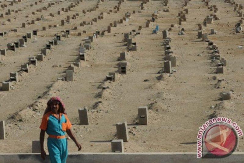 Bertambah dua, calhaj Embarkasi Surakarta yang meninggal menjadi sembilan orang