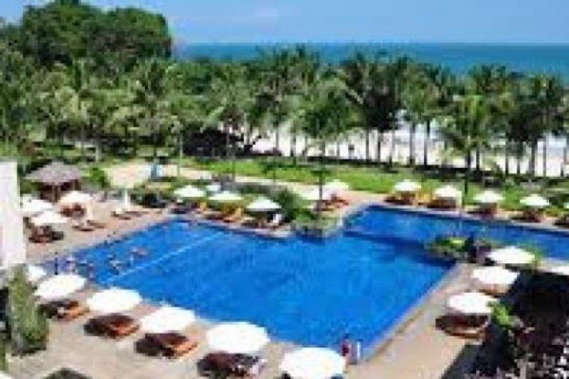 Resort di Bintan Riau berhenti beroperasi terdampak Virus Corona