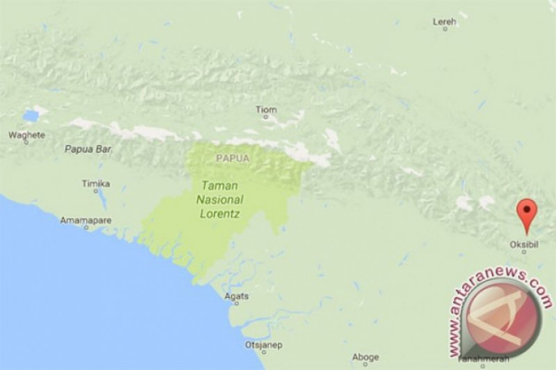 Pesawat Twin Otter tujuan Ilaga hilang kontak