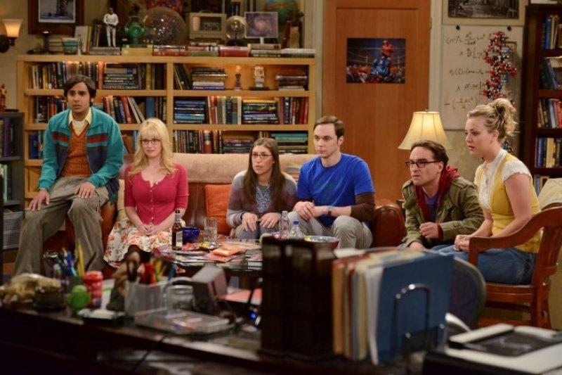 """Setelah mengudara 279 episode """"The Big Bang Theory"""" tamat tahun depan"""