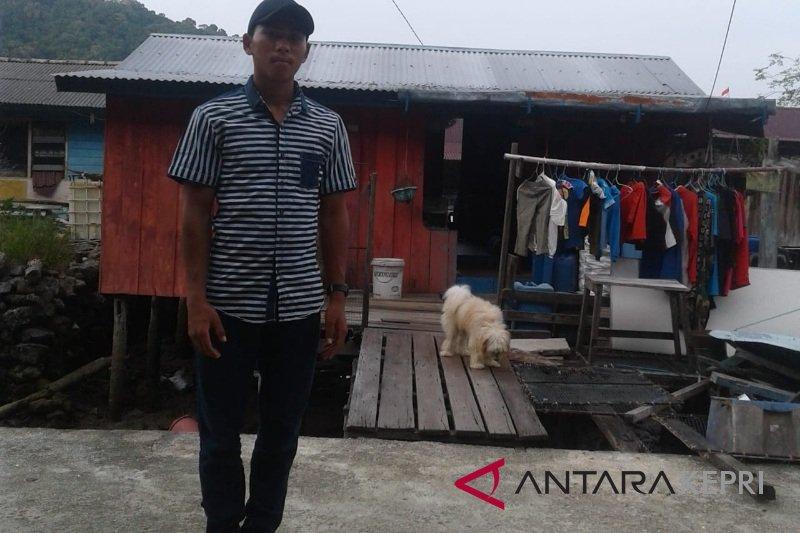 Uster ingin promosikan Anambas lewat SMN 2018
