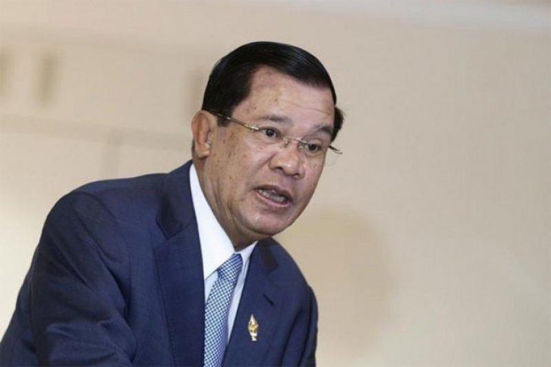 Siprus selidiki kewarganegaraan Eropa keluarga PM Kamboja