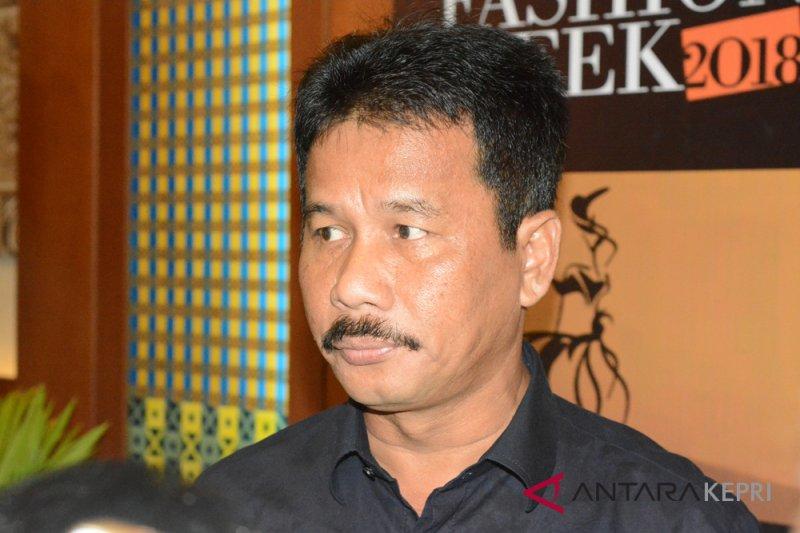 Batam anggarkan dana infrastruktur kelurahan Rp83,2 miliar