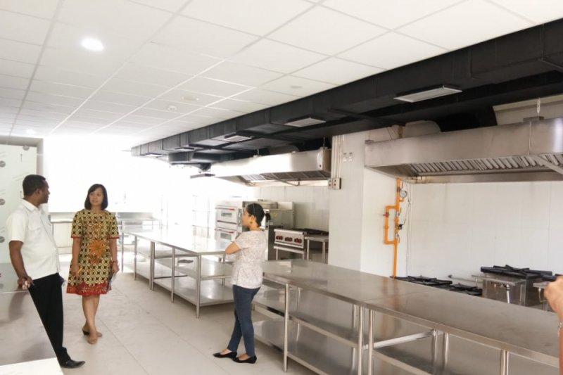Tim vitasi cek kesiapan rumah sakit Provita Jayapura