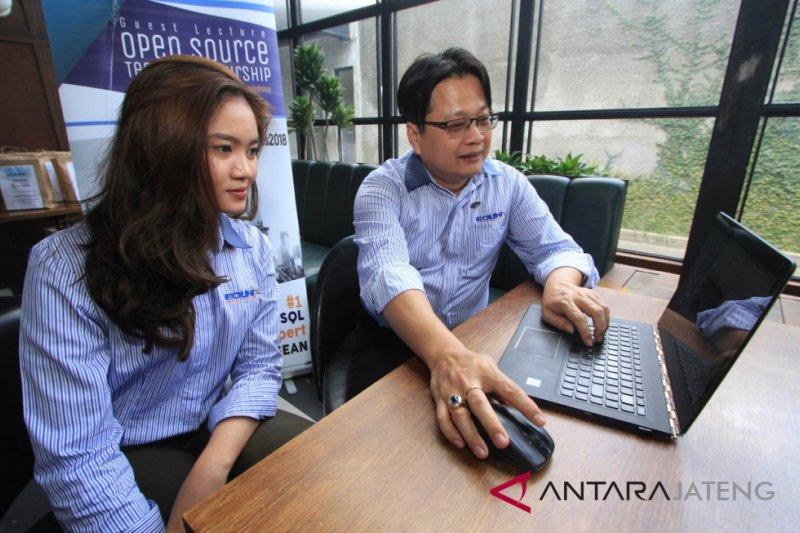 Equnix Business Solutions Dorong Mahasiswa Jadi Technopreneu