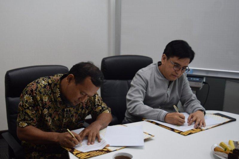 Ada sembilan temuan dari pemeriksaan terhadap Perumda Sarana Jaya
