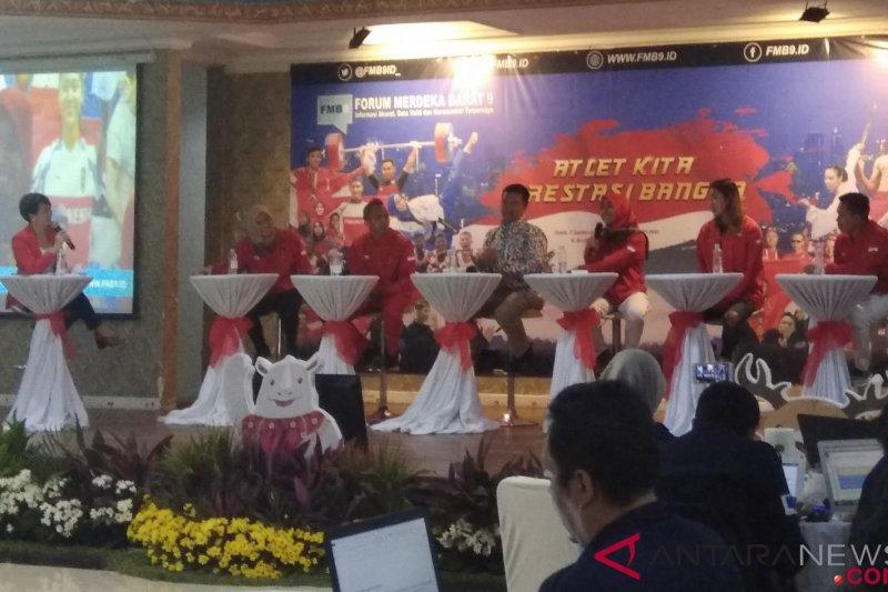 Asian Games 2018 tinggalkan warisan penting