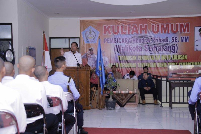 Wali Kota optimistis Semarang jadi poros maritim