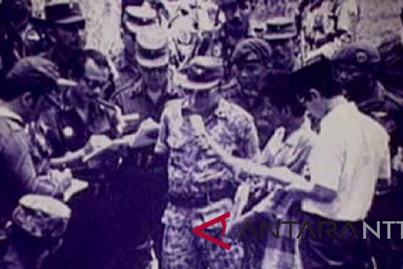 Sejarawan: Film G-30S/PKI, film pendidikan karakter kebangsaan