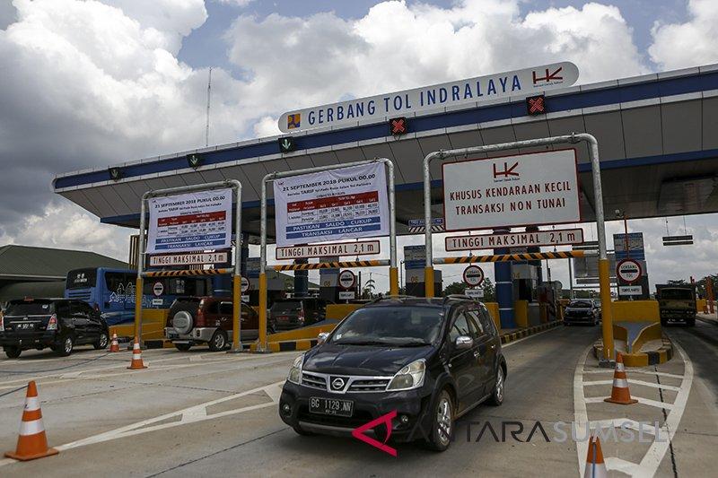 BPJT: Tol gratis sulit dijalankan di Indonesia