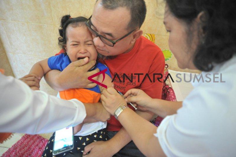 Pemkot Palembang tingkatkan pelayanan kesehatan ibu dan anak