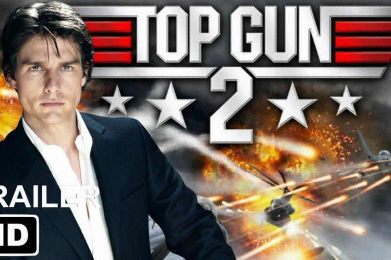 Rencana rilis 2019,  film 'Top Gun 2' terpaksa diundur sampai 2020
