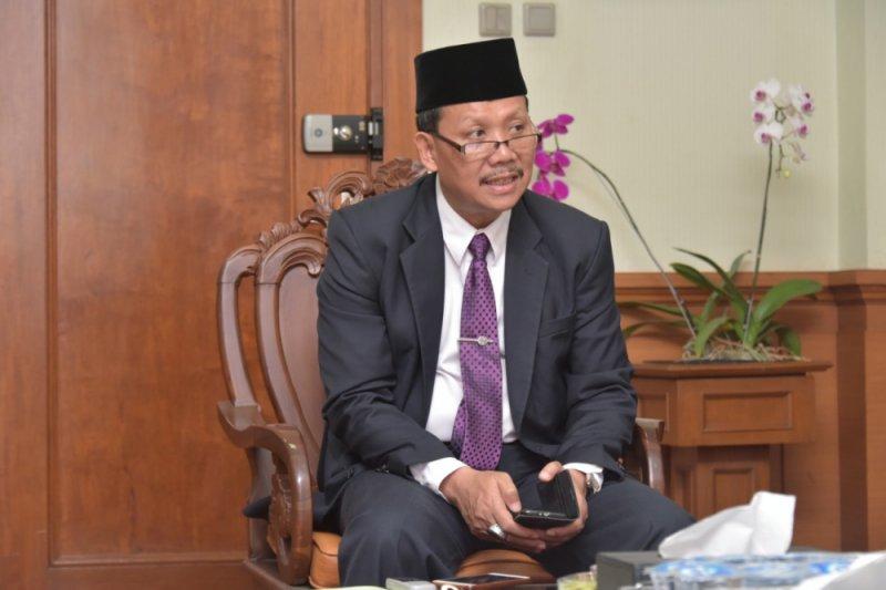 Enam kepala daerah di Jabar dilantik Kamis