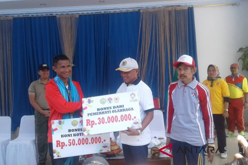 APBD-P Sultra alokasikan bonus atlet Asian Games