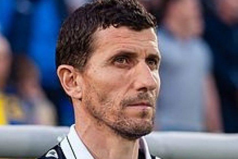 Pelatih Gracia terpilih sebagai manajer terbaik Liga Inggris