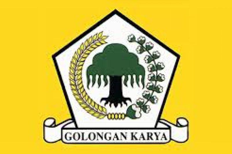Golkar usulkan delapan nama  calon ketua DPRD Sumsel