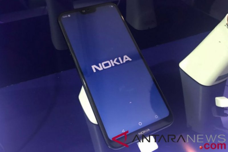 Nokia 6.1 plus terlambat masuk Indonesia karena TKDN