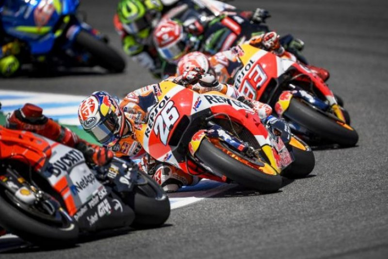 Dorna ajukan proposal gelar seri pembuka MotoGP di Sirkuit Jerez