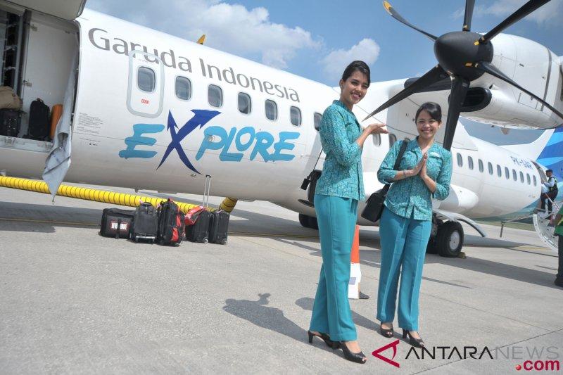 Menggugat Mahalnya Tiket Pesawat Padang Jakarta Antara News