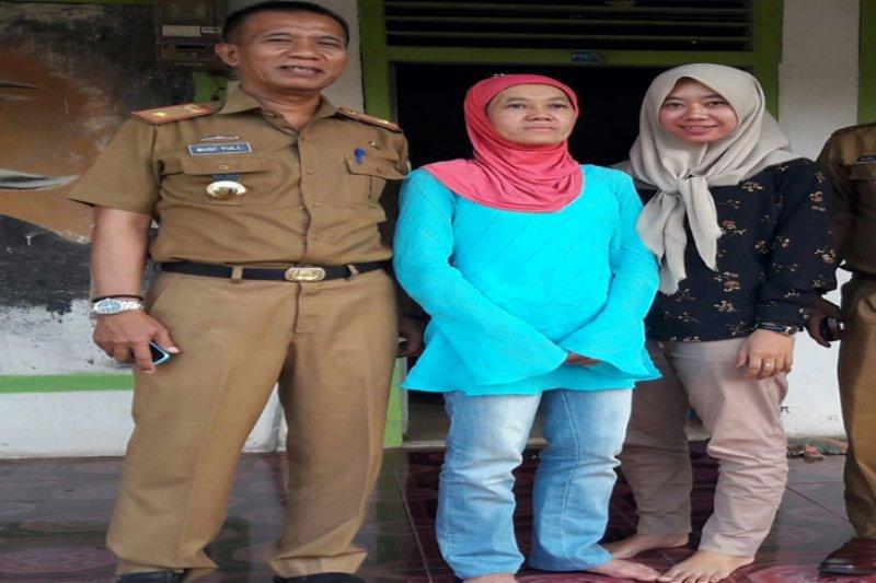 TKW asal Lampung Timur berhasil dipulangkan  dari Jordania