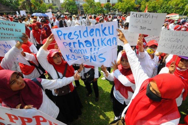 Pengamat: Rekrutmen guru PPPK diyakini tuntaskan sejumlah persoalan guru