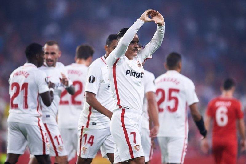 Sevilla pecundangi Athletic Bilbao 3-1