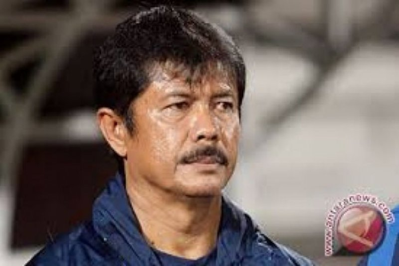 Indra Sjafri: Asnawi Mangkualam harus menjadi bek kanan