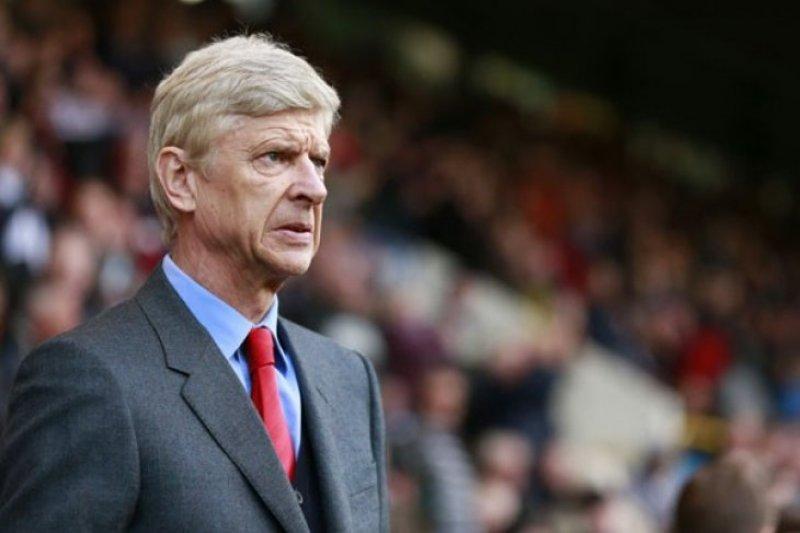 Wenger mengaku frustrasi hadapi tuntutan manajemen Arsenal