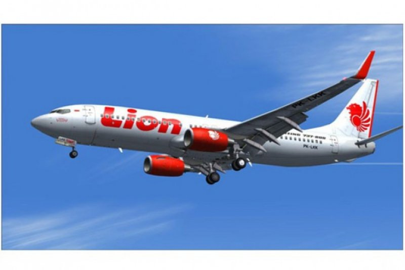 Daftar penerbangan Lion Group terdampak banjir Bandara Halim