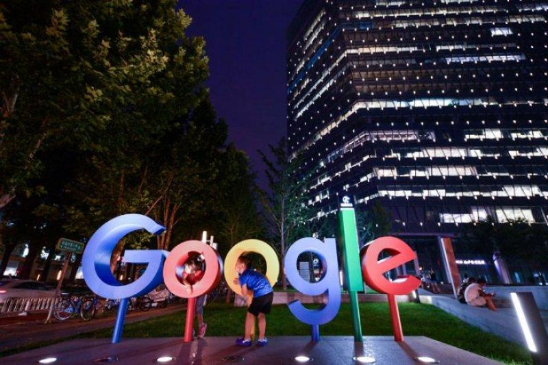 Google menghapus ribuan kanal Youtube terkait China karena disinformasi