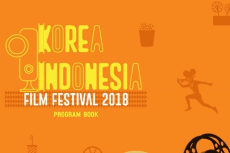 """Iqbaal Ramadhan """"Dilan"""" buka acara Korea Indonesia Film Festival 2018"""