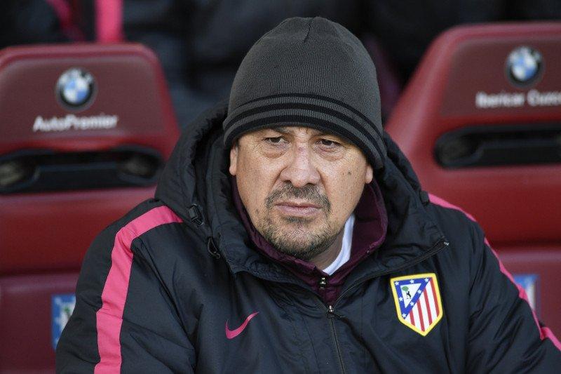 Kejar mimpi jadi pelatih, German Burgos siap tinggalkan Atletico Madrid