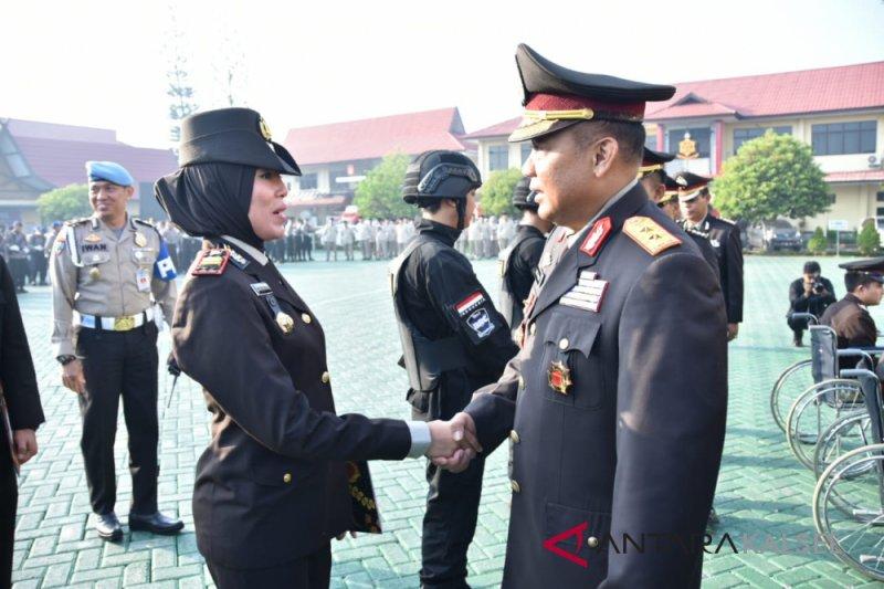 Partai Golkar Jabar himpun Rp100 juta untuk korban gempa-tsunami di Sulawesi Tengah