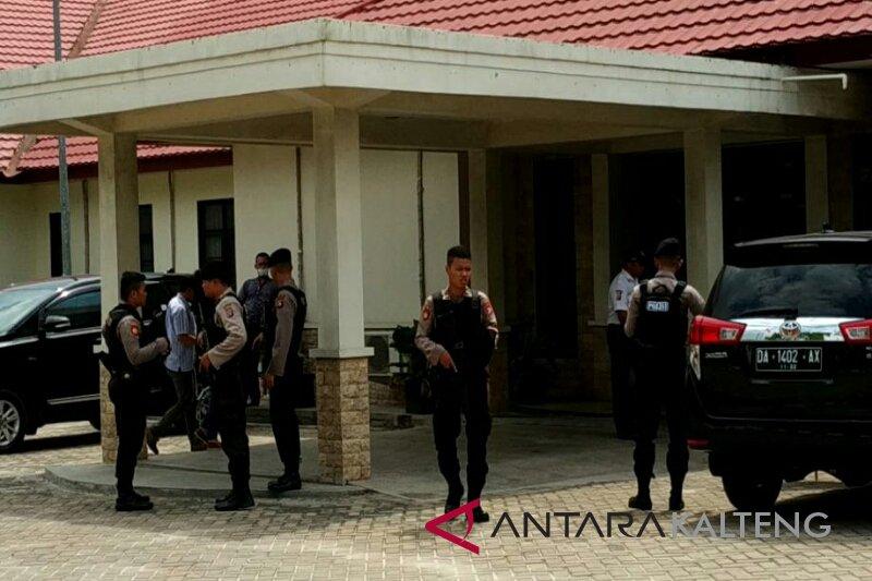 Giliran kantor Sinarmas Group di Sampit digeledah KPK
