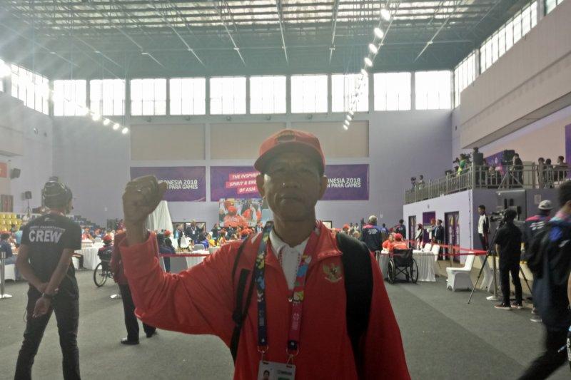 Pelatih yakin atlet catur Indonesia siap bertanding