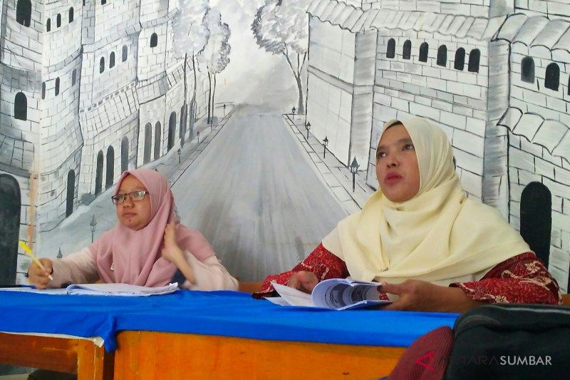 Bawaslu rekomendasikan PSU, KPU Solok Selatan tetap rekapitulasi kecamatan