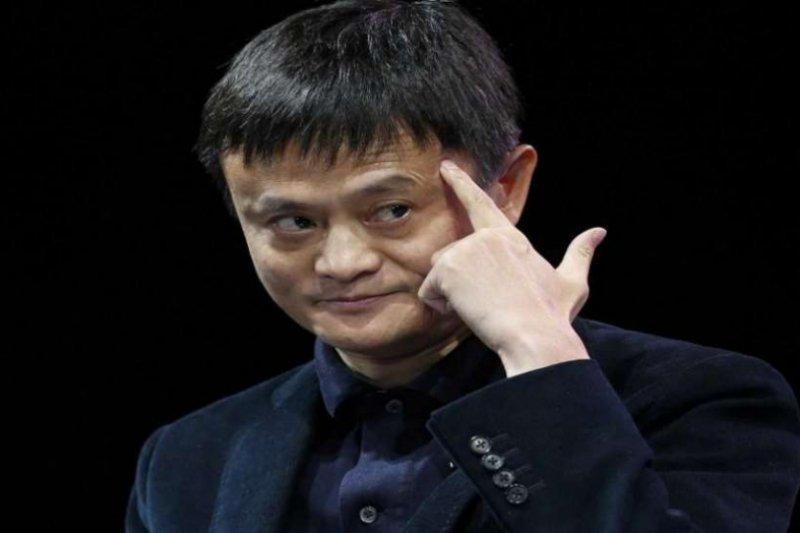 Kecerdasan intelektual dan emosional belum cukup, Jack Ma