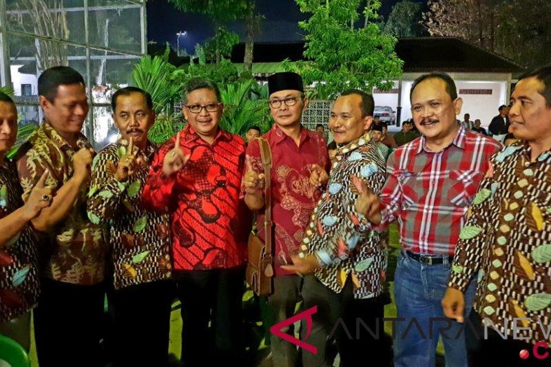 Johan Budi: Saya tidak lagi jadi staf khusus Presiden Jokowi
