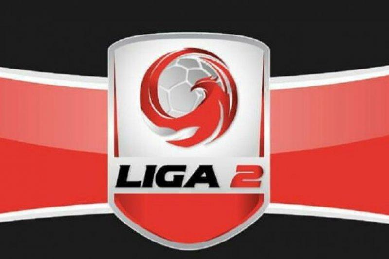 Persiapan Liga 2 Indonesia   terus digodok