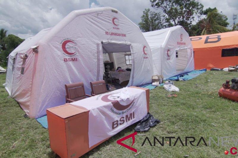 Bulan Sabit Merah Indonesia akan dirikan rumah sakit lapangan tangani COVID-19