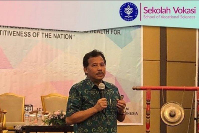 Dekan Sekolah Vokasi IPB dorong transformasi UMKM