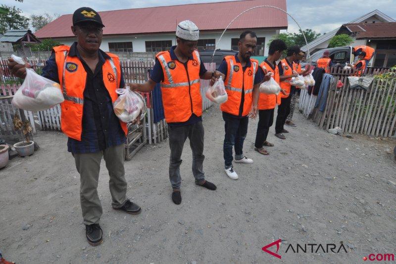 Kemenkumham siapkan Lapas tangguh bencana di Sulteng