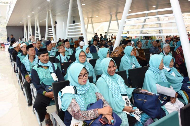 Gubernur bahas pemindahan penerbangan Bandara Husein ke Kertajati