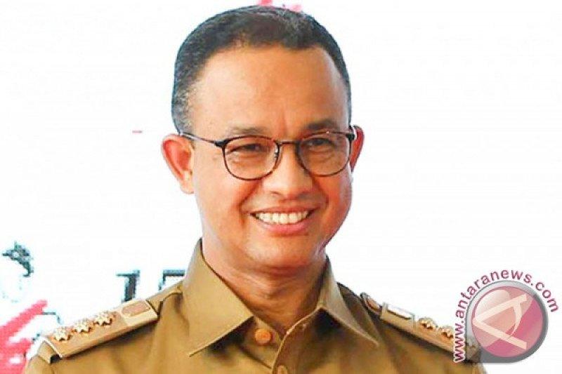 Gubernur Anies  agendakan kunjungi Bekasi November