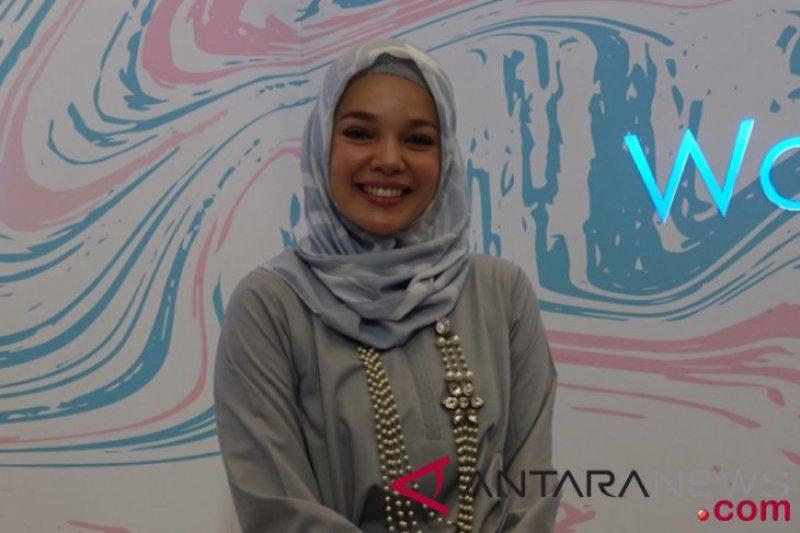 Dewi Sandra: Ramadhan momentum mencari jati diri