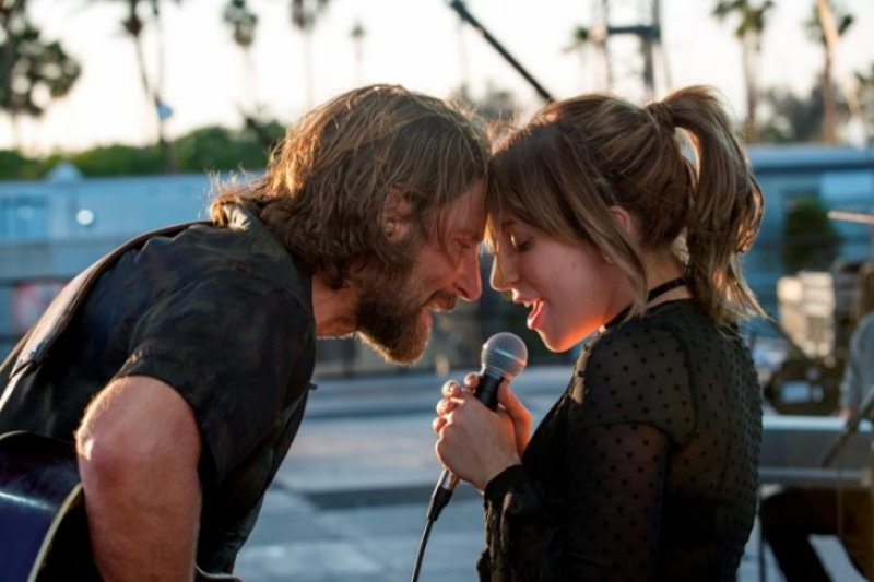 Kemungkinan duet Lady Gaga - Bradley Cooper di 'Guardians Of The Galaxy 3'