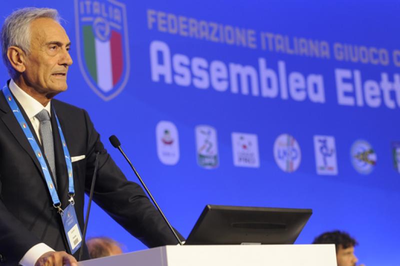 Liga Italia susun pedoman medis untuk antisipasi kemungkinan melanjutkan kompetisi
