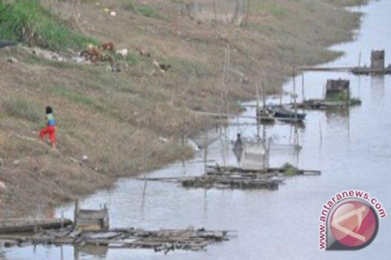 Pemkot Palembang berjanji hilangkan jamban terapung