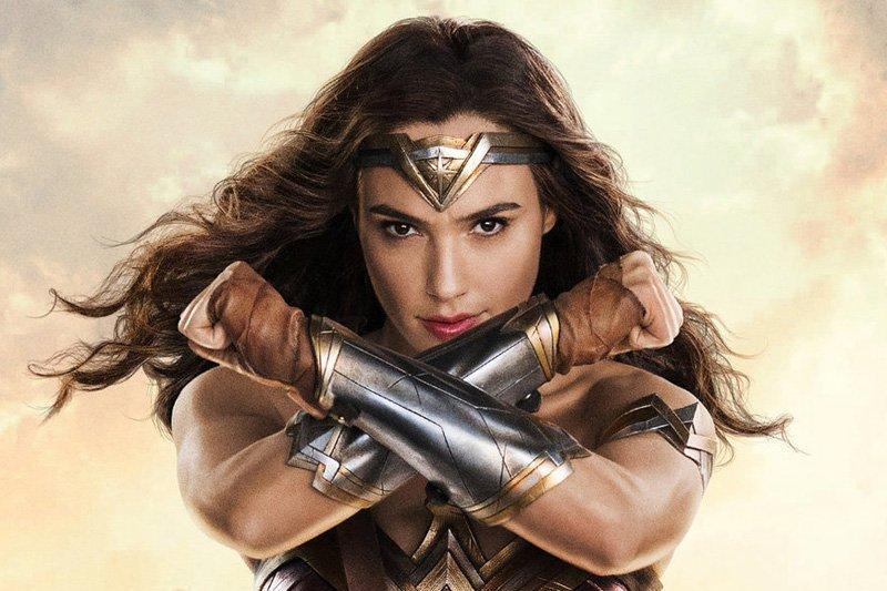 Berkali-kali ditunda akibat pandemi, 'Wonder Woman 1984' tayang saat Natal